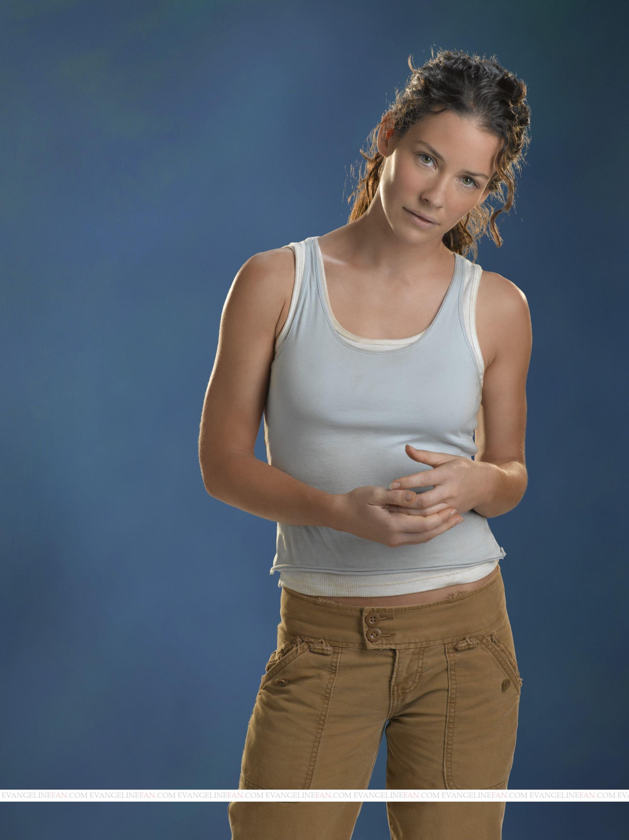 Evangeline Lilly (86 фото) » Картины, художники, фотографы