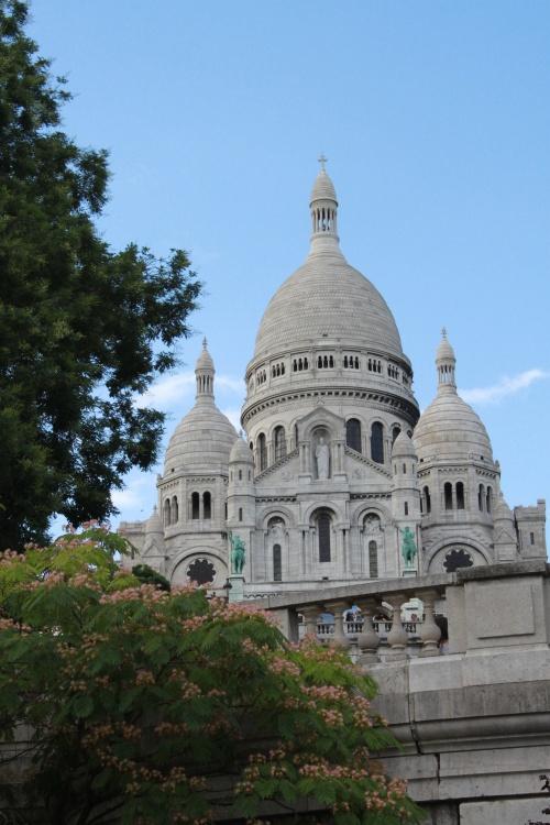 Фото экскурсия - Париж (66 фото) (3 часть)