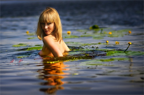 Фотограф Александр Путев (76 фото) (эротика)