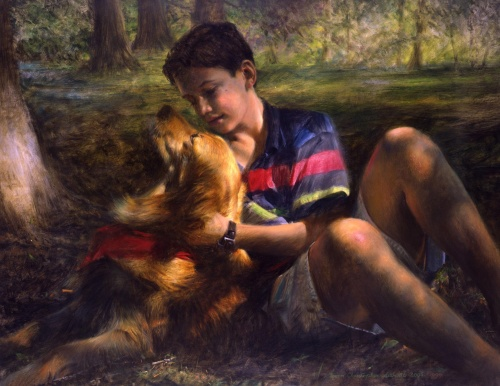 Художник Steven Christopher Seward (20 работ)