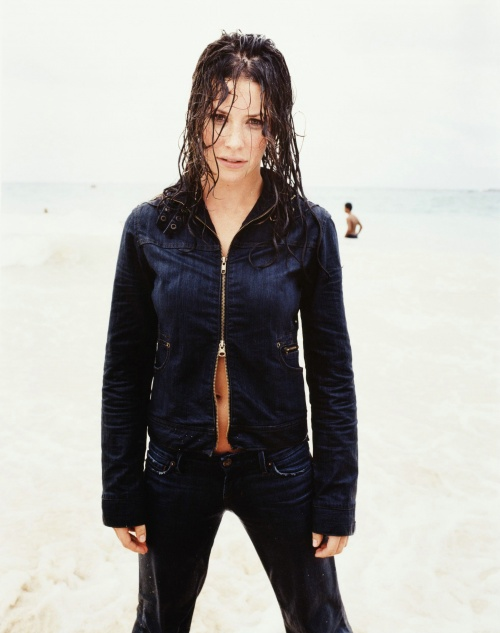 Evangeline Lilly (86 фото)