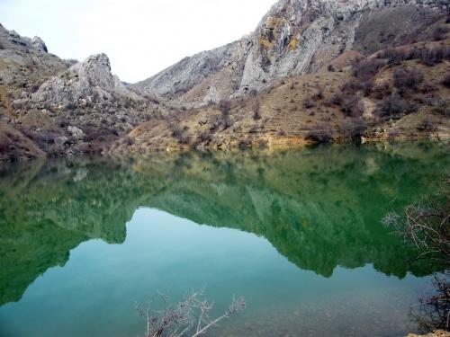Фото экскурсия - Восточный Крым (260 фото) (2 часть)
