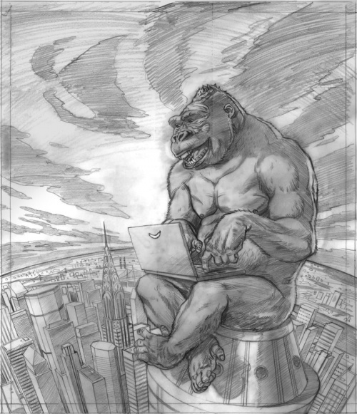 Иллюстратор Jason Edmiston (57 работ)