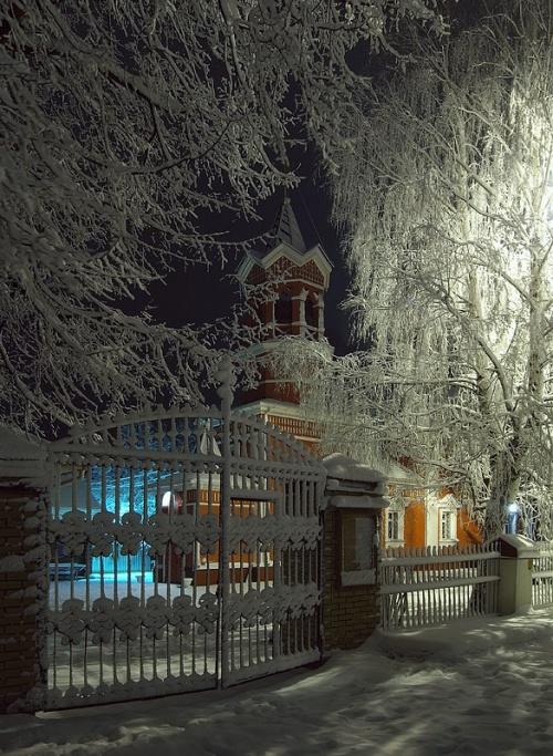 Фотограф Максим Евдокимов (Пейзаж) (67 фото)