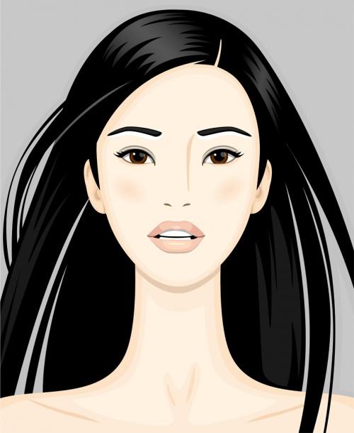 Иллюстратор Monika Roe (70 работ)