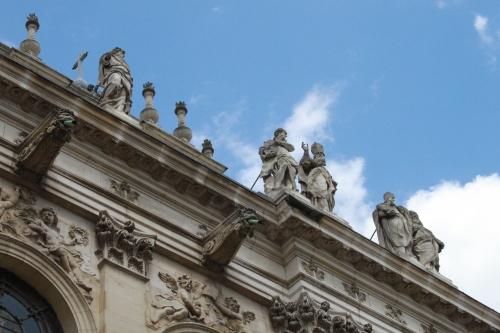 Фото экскурсия - Париж (59 фото) (2 часть)