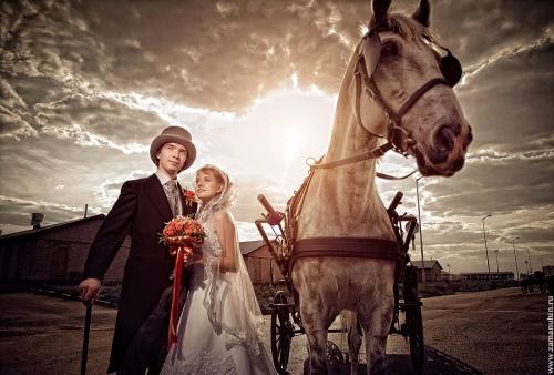 Фотограф Ivan Zamanuhin (Свадебная фотография) (41 фото)
