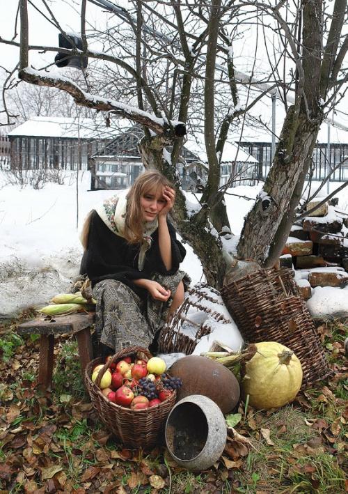 Фотограф Юлия Макарова-Томина (53 фото)
