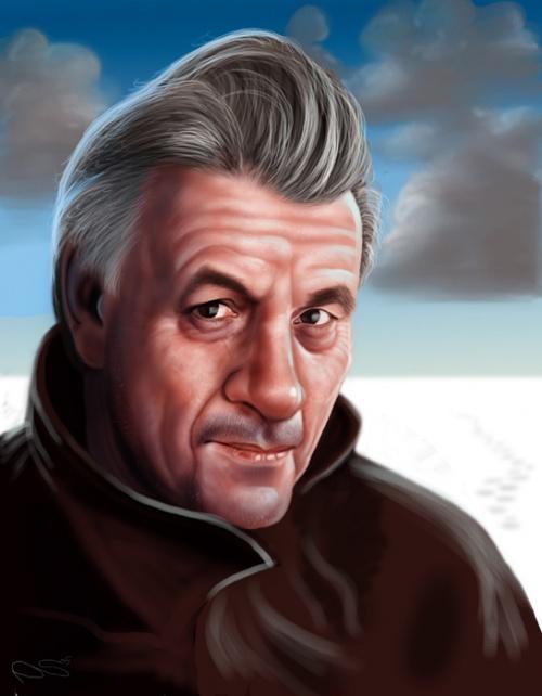 Иллюстратор Dale Stephanos (89 работ)