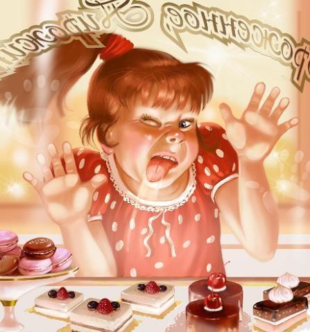 Художница-иллюстратор Доронина Татьяна (193 работ)