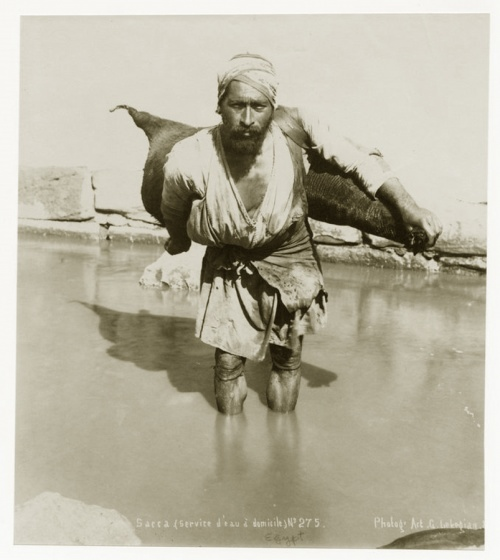 Египет и Сирия 1867-1925г (83 фото)