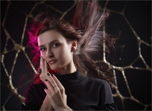 Фотограф Сергей Востриков (109 фото) (эротика)