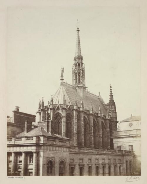Фото Франция - XIX век (65 фото)