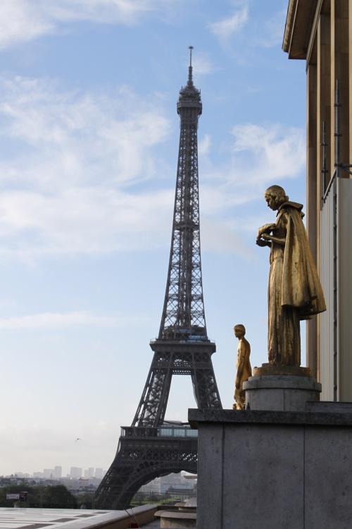 Фото экскурсия - Париж (56 фото) (1 часть)