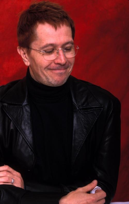 Gary Oldman (86 фото)