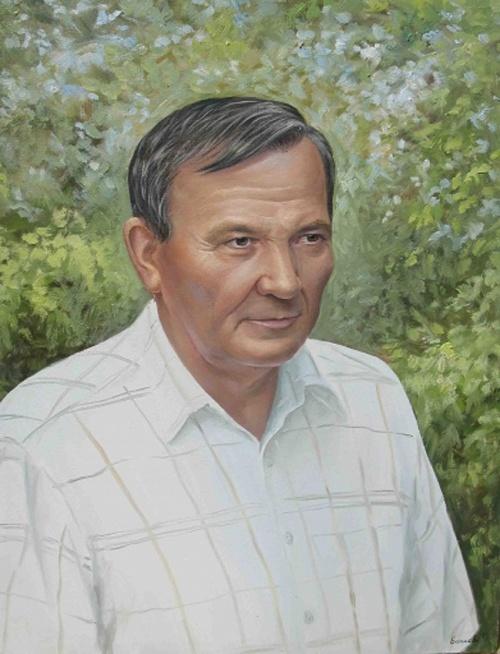 Художник Юлия Бакаева (60 работ)