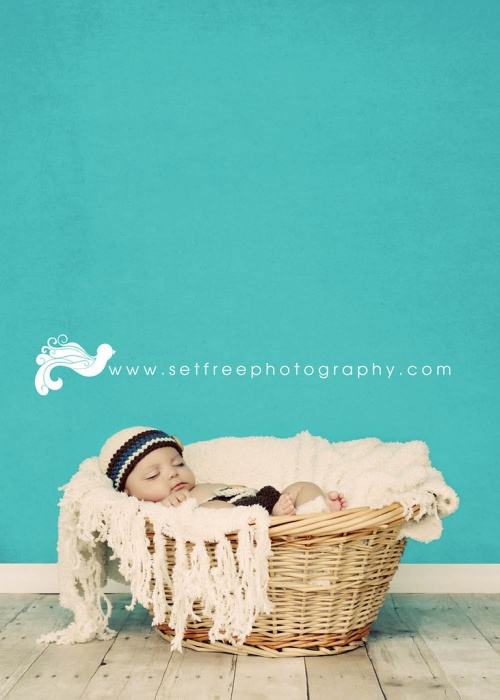 30 Adorable Examples of Baby Photography (30 фото)