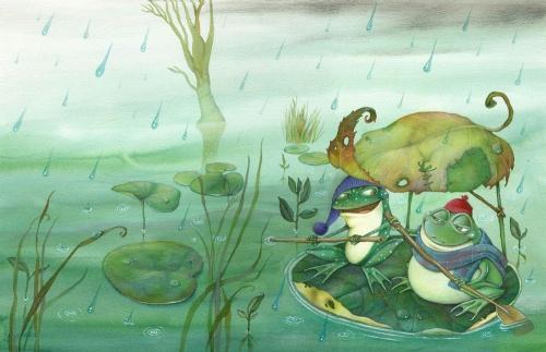 Иллюстратор Marsela Hajdinjak-Krec (58 работ)