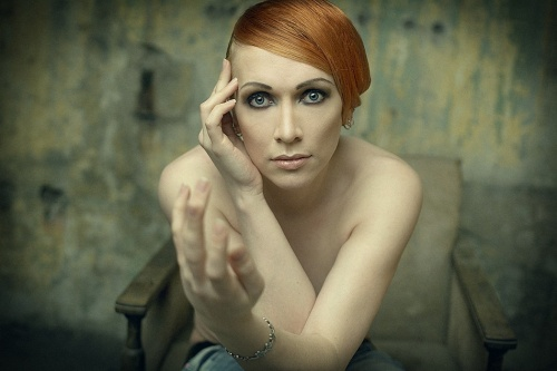 Фотограф Андрей Кеззин (Креатив,Гламур) (276 фото)
