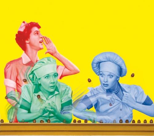 Ведущий американский иллюстратор Тим О'Браен (157 работ)
