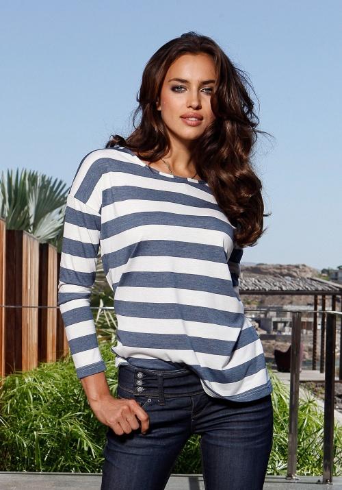 Irina Sheik - Laura Scott Collection 2011-2012 (49 фото)