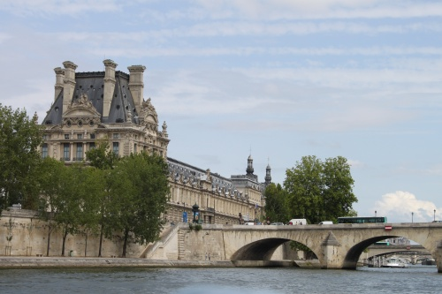 Фото экскурсия - Париж (75 фото) (4 часть)