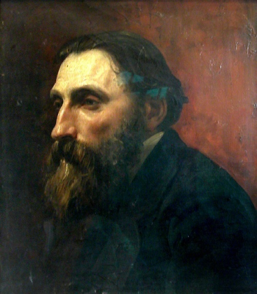 Художник Jean-Paul Laurens (24 работ)
