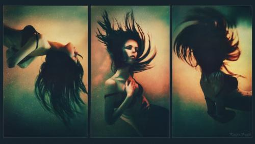 Фотохудожница-иллюстратор Екатерина Загустина (2011) (138 работ)