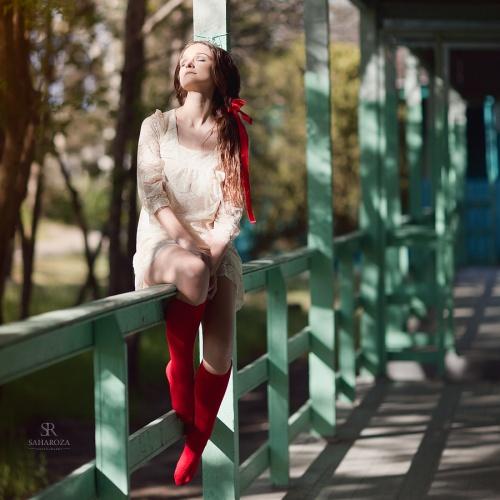 Фотограф SAHAROZA Aleksandra (71 фото)