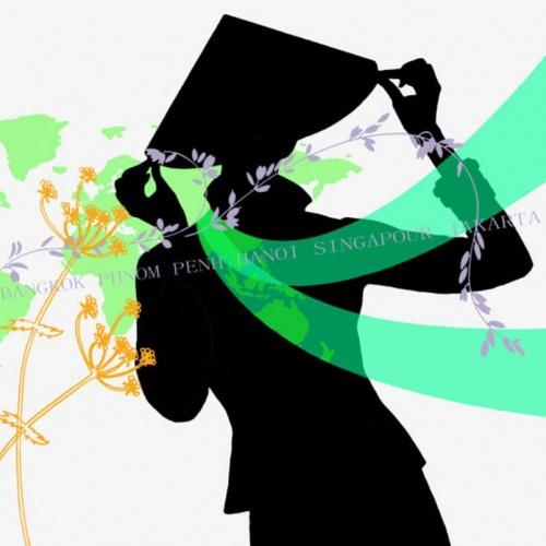 Digital Artist Catherine de Seabra (24 работ)