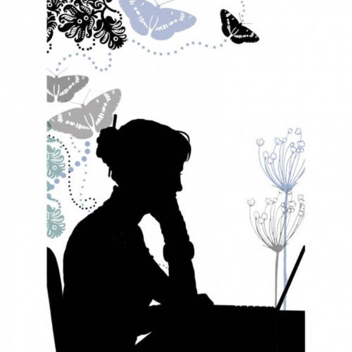 Digital Artist Catherine de Seabra (24 фото)