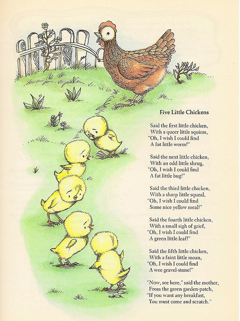 Иллюстратор Joan Walsh Anglund (85 работ) (1 часть)