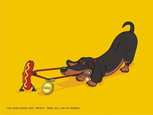 Иллюстратор Rodrigo Ferreira (60 работ)