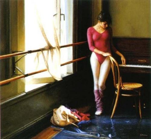 Работы Douglasa Hofmanna (47 работ)